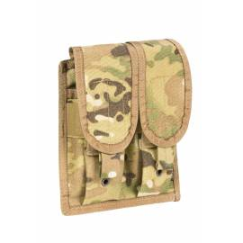 "P1G-TAC Подсумок для магазинов AK/M4 MOLLE ""Rifle Mag's Covered Pouch"" (MTP/MCU camo) * P020000MC"