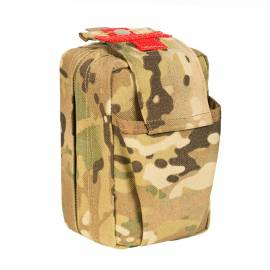 "P1G-TAC Подсумок-Аптечка MOLLE ""Personal Medical Pouch"" (MTP/MCU camo) * P01096MC"
