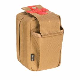 "P1G-TAC Подсумок-Аптечка MOLLE ""Personal Medical Pouch"" (Coyote Brown) * P01096CB"