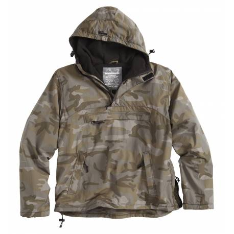 "Surplus Анорак ""WINDBREAKER"" (Night camo) * 20-7001-31"
