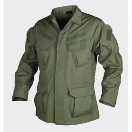 "HELIKON Китель ""Special Forces Uniform"" (Olive) * HLK-BL-SFU-PR-02"