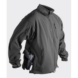 "HELIKON Куртка ""Jackal Soft Shell Jacket"" (Black) * HLK-BL-JCK-FS-01"
