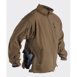 "HELIKON Куртка ""Jackal Soft Shell Jacket"" (Coyote) * HLK-BL-JCK-FS-11"