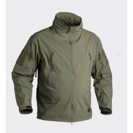 "HELIKON Куртка ""Trooper Soft Shell Jacket"" (Olive) * HLK-KU-TRP-NL-02"