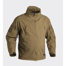 "HELIKON Куртка ""Trooper Soft Shell Jacket"" (Coyote) * HLK-KU-TRP-NL-11"