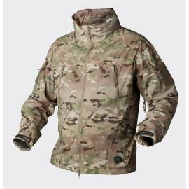 "HELIKON Куртка ""Trooper Soft Shell Jacket"" (Camogrom) * HLK-KU-TRP-NL-14"