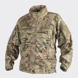 "HELIKON Куртка ""Level 5 Ver 2.0 - Soft Shell Jacket"" (Camogrom) * HLK-BL-SS2-NL-14"
