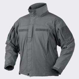 "HELIKON Куртка ""Level 5 Ver 2.0 - Soft Shell Jacket"" (Alpha Green) * HLK-BL-SS2-NL-36"