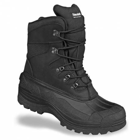 "MIL-TEC Ботинки зимние с ""THINSULATE TERMOSTIEFEL"" (BK) * 12878100"