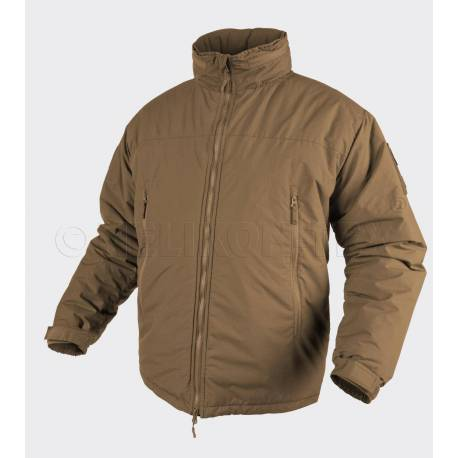 "HELIKON Куртка ""Level 7 Winter Jacket"" (Coyote) * HLK-KU-L70-NL-11"
