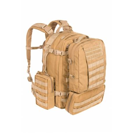 "P1G-TAC Рюкзак полевой 3-дневный ""Long Range Patrol Backpack-3Day"" (Coyote Brown) * BP9438CB"