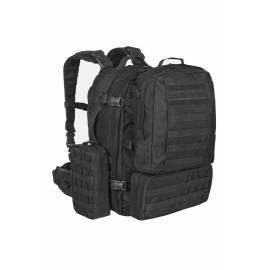 "P1G-TAC Рюкзак полевой 3-дневный ""Long Range Patrol Backpack-3Day"" (Combat Black) * BP9438BK"