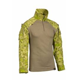 "P1G-TAC Рубашка полевая для жаркого климата ""Under Armor Shirt (Cordura Baselayer)"" (Жаба Полевая) * S771620JB"