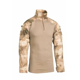"P1G-TAC Рубашка полевая для жаркого климата ""Under Armor Shirt (Cordura Baselayer)"" (AT Camo) * S771620AT"