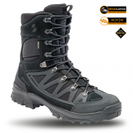 "CRISPI Ботинки ""Apache Plus GTX"" (Black) * 1504999"