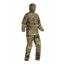 "P1G-TAC Костюм демисезонный ""Cross Country Race Suit Huntsman Mk-2"" (Flecktarn) * S93137FL"