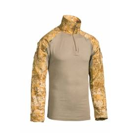 "P1G-TAC Рубашка полевая для жаркого климата ""Under Armor Shirt (Cordura Baselayer)"" (Жаба Степная) * S771620JBS"