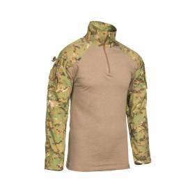 "P1G-TAC Рубашка полевая для жаркого климата ""Under Armor Shirt (Cordura Baselayer)"" (SOCOM Camo) * S771620SOC"
