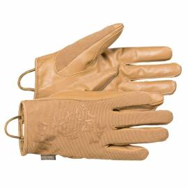 "P1G-TAC Перчатки стрелковые ""Active Shooting Gloves"" (Coyote Brown) * G72174CB"