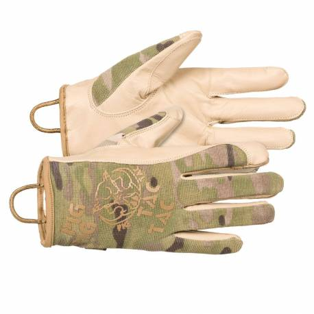 "P1G-TAC Перчатки стрелковые ""Active Shooting Gloves"" (MTP/MCU camo) * G72174MC"
