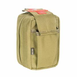 "P1G-TAC Подсумок-Аптечка MOLLE ""Personal Medical Pouch"" (Olive Drab) * P01096OD"