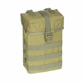 "P1G-TAC Подсумок для короба ПК (лента на 100 патр.) MOLLE SAW ""PK-BP"" (Olive Drab) * P920018OD"