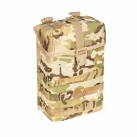 "P1G-TAC Подсумок для короба ПК (лента на 100 патр.) MOLLE SAW ""PK-BP"" (MTP/MCU camo) * P920018MC"