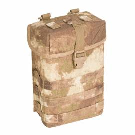 "P1G-TAC Подсумок для короба ПК (лента на 100 патр.) MOLLE SAW ""PK-BP"" (AT Camo) * P920018AT"