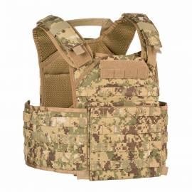 "P1G-TAC Чехол бронежилета Plate Carrier ""Field Operator's Plate Carrier"" (SOCOM Camo) * V10830SOC"