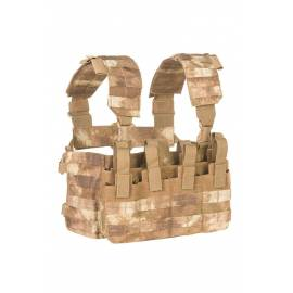 "P1G-TAC Разгрузочная система-лифчик ""Frogman AK Chest Rig"" (AT Camo) * F9112AT"
