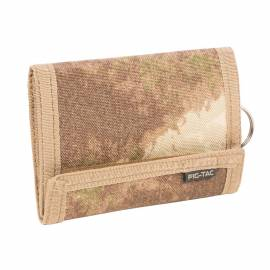 "P1G-TAC Кошелек ""Duty Day Wallet"" (AT Camo) * W1998AT"
