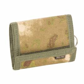 "P1G-TAC Кошелек ""Duty Day Wallet"" (AFG Camo) * W1998AFG"