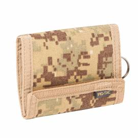 "P1G-TAC Кошелек ""Duty Day Wallet"" (SOCOM Camo) * W1998SOC"
