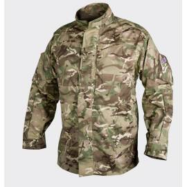 "HELIKON Китель ""Personal Clothing System Shirt"" (MP Camo) * HLK-BL-PCS-PT-33"
