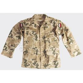 "HELIKON Китель ""Special Forces Uniform™ Shirt"" (PLD) * HLK-BL-SFU-CR-06"