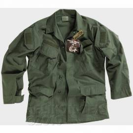 "HELIKON Китель ""Special Forces Uniform™ Shirt"" (OD) * HLK-BL-SFU-CR-02"