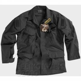 "HELIKON Китель ""Special Forces Uniform™ Shirt"" (BK) * HLK-BL-SFU-CR-01"