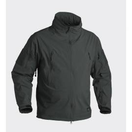 "HELIKON Куртка ""Trooper Soft Shell Jacket"" (Jungle Green) * HLK-KU-TRP-NL-27"