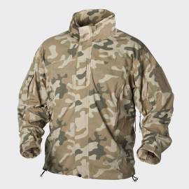 "HELIKON Куртка ""Level 5 Ver 2.0 - Soft Shell Jacket"" (PL Desert) * HLK-BL-SS2-NL-06"