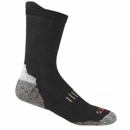 "5.11 Носки ""Tactical Year Round Crew Sock"" (Black) * 10014-019"