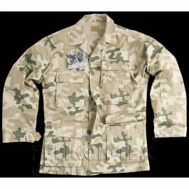 "HELIKON Китель ""Battle Dress Uniform"" (PL Desert) * HLK-BL-BDU-CR-06"
