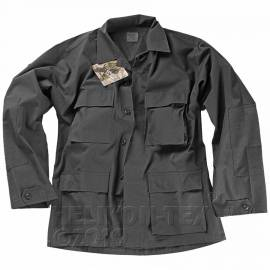 "HELIKON Китель ""Battle Dress Uniform"" (Black) * HLK-BL-BDU-CR-01"