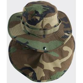 "HELIKON Панама ""Boonie Hat"" (US Woodland) * HLK-KA-BON-CR-03"