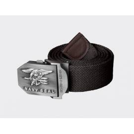 "HELIKON Ремень ""NAVY SEAL's Belt"" (Black) * HLK-PS-NSE-CO-01"