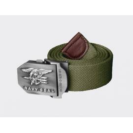 "HELIKON Ремень ""NAVY SEAL's Belt"" (Olive) * HLK-PS-NSE-CO-02"