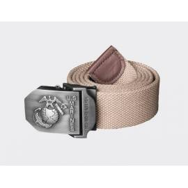 "HELIKON Ремень ""USMC Belt"" (Khaki) * HLK-PS-USM-CO-13"
