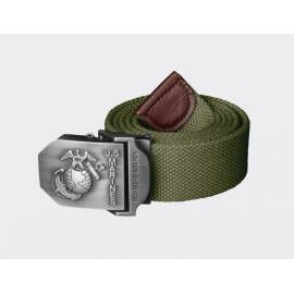 "HELIKON Ремень ""USMC Belt"" (Olive) * HLK-PS-USM-CO-02"