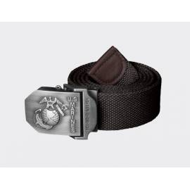 "HELIKON Ремень ""USMC Belt"" (Black) * HLK-PS-USM-CO-01"