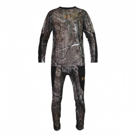 "Under Armour Термобелье ""Coldgear"" (Forest) * UA-BE0592UA"