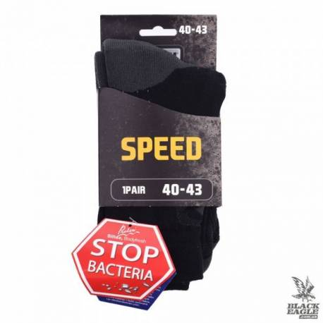 "MAGNUM Носки ""Magnum Speed Socks"" (BK) * MG-61159500B"